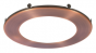Sylvania MD6TRIMORBZ RoHS Certified Trim Ring Accessory for 6-Inch Microdisk