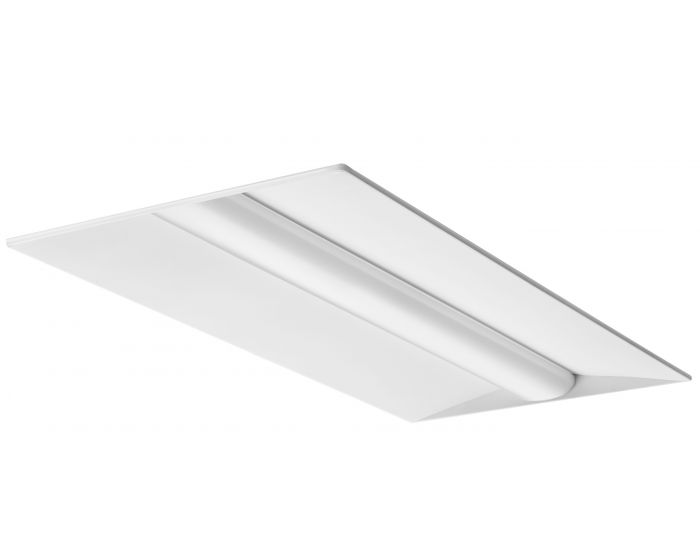Lithonia Lighting Blt Series 2x4 34 Watt Low Profile Recessed Led Troffer Light Fixture 4000 Lumens Pallet Discount Also Available