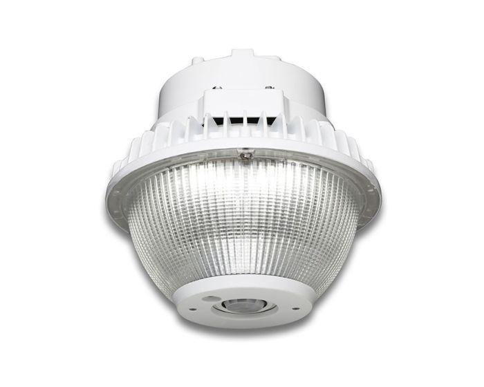 Ge Lighting Eg2r 0 A5 P S 57 Watt Evolve Led Parking Garage Canopy Light Fixture 120 277v