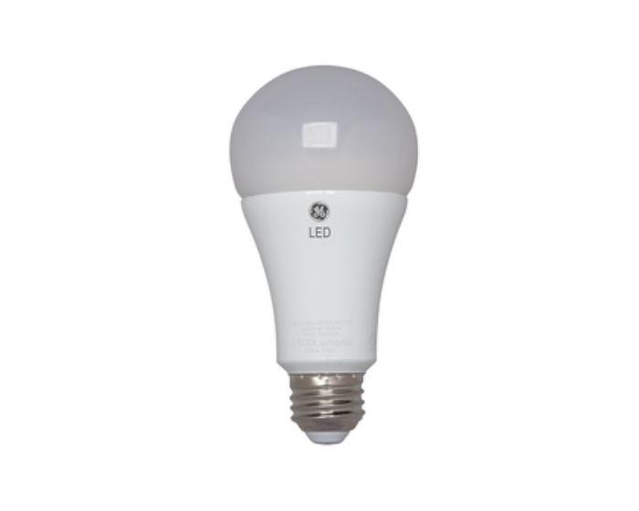 Ge Lighting 73376 Led16a30 100 827 Energy Star Rated 16w A21 Led 3 Way Light Bulb 30 70 100w Equivalent E26 Base