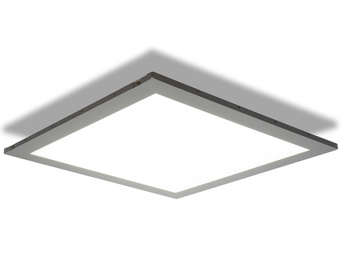 innovative design 09afb bcc77 GE Lighting ET-22 42W 42 Watts 2' x 2' Recessed Troffer ET22 Series Powered  by Intrinsx Lumination LED Luminaires