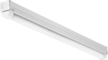 Lithonia Lighting MNSL L23 1LL MVOLT 40K 80CRI M6 Energy Star Rated 11 Watt LED 2-Ft Contractor Select Strip Light Fixture Dimmable 4000K