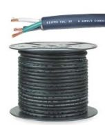 18/2 SOOW Portable Cable SO Cord 600V 2 Conductor 18 AWG UL/MSHA/RoHS/CSA Compliant [Unit and Price is Per Foot] Image