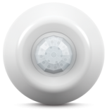 Sensorworx SWX-212-1 Large Motion 360 Degree Ceiling Sensor - PIR Photocell Low Voltage