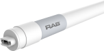RAB Lighting T8-43-96G-R17D 43 Watt 8 Ft Ballast Bypass Double-Ended Recessed Double Linear Tube Lamp 59W and 54W Equivalent