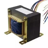 TRP 480V 347V to 277V Step Down Lighting Auto Transformer 245VA Rating for up to 240 Watt Lighting Products