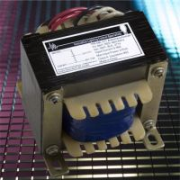 TRP 480V 347V to 277V Step Down Lighting Auto Transformer 125VA Rating for up to 125 Watt Lighting Products 480:347:277-125VA-IC