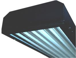 AEI Lighting T5XRT SiteMax Aluminum T5HO Site and Street Lighting Fixture Lamps Included