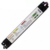 2 Lamp T8 Linear Fluorescent Electronic Normal Factor Ballast 120V 17W 25W 32W - BB-T8/120-2x32W/NPF