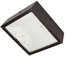 Jarvis Lighting CL-250 57 Watt LED Parking Garage Canopy Light Fixture 250W HID Equivalent