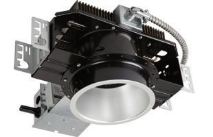 Product Image CREE ESA-ADR-614-D-LWW 25 Watt 25W Essentia Series LED Lensed Wall Wash Downlight 6