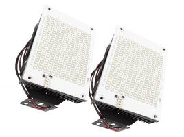 HiLumz DM300 300 Watt High Efficacy LED Retrofit Kit Replaces 1000W HID