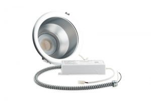 Toggled TD08-W121CCB-4 8-Inch iQ Downlight Retrofit Kit with Wireless Dimming 2700K-5000K - Case of 4