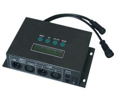 ATG Electronics DynColor™ 300 Series RGB DMX Controllers HCD-00300-000000