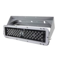 Maxlite ELLF1804W50 StaxMAX 180 Watt LED High Output Flood Light Fixture 347-480V 5000K - Wide Beam