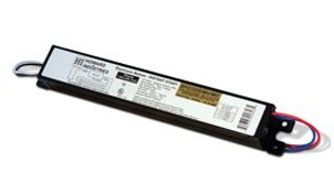 Howard Lighting EP2/32IS/MV/MC/HE 1 Lamp F32T8 120-277V High Efficiency Electronic Ballast Micro Case