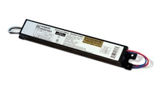 Howard Lighting EPH3/32IS/MV/MC/HE 3 Lamp T8 Electronic Ballast F32T8 120-277V High Power Micro Case High Efficiency