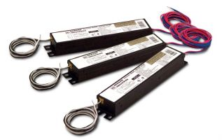 Howard Lighting EPL3/32IS/MV/SC/HE 2 Lamp T8 Electronic Ballast F32T8 120-277V SM Case Low Power High Efficiency