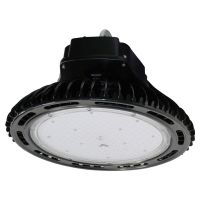 Main Image Paclights FHU100 100 Watt LED High Efficiency High Bays Dimmable 100-277V 5000K