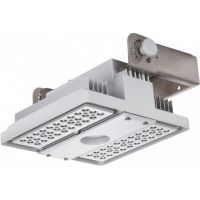 CREE FLD-304 LED Flood Light Fixture 304 Series Yoke Mount (Product Configurator)