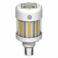 GE Lighting LED130/2M400/750 130 Watt Screw-In LED Type A HID Replacement Lamp EX39 - 400W Equivalent