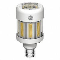 GE Lighting LED60/2M175 Open or Enclosed Rated 60 Watt Screw-In LED HID Type A Lamp Replacement 175W Equivalent EX39 Base