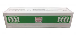 4' 4ft Lamp Recycling Kit for Fluorescent Lamp Recycle, JUMBO (Recycle Box Holds Up to 68 T12 lamps or 145 T8 lamps)