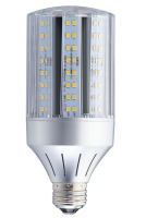 Light Efficient Design LED-8039M-A 18-Watt Bollard Retrofit EX39 Replaces up to 100W HID
