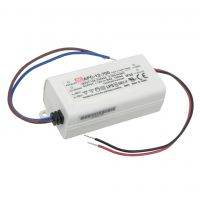 American Lighting LED-DR12-700 Class 2 Rated 700mA 12W Constant Current Hardwire Driver
