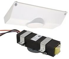 NaturaLED PLT/SWH/100BA480 347-480V to 277V Step Down Driver for 29-100W Slim Area Light Fixtures
