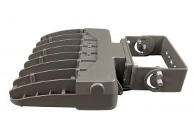 Louvers International 105 Watt LED Raptor Area Light Fixture