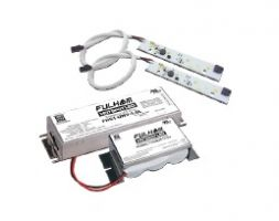 Fulham Lighting FHSKITT07LNF 7 Watt Emergency Lighting Retrofit Kit  900 Lumens 180 Minute Run time