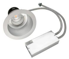 Maxlite Maxlite RRECO82340W 23 Watt ECO Series 8 Inch Commercial Recessed Retrofit LED Downlight 96867
