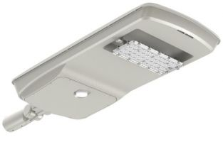 Howard Lighting SLS Solar LED Streetlight Fixtures