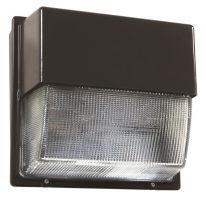 Lithonia Lighting TWH-LED-ALO LED Wallpack Fixture with Adjustable Light Output