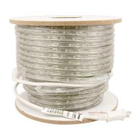 American Lighting ULRL-LED 1W Half-Inch LED Rope Light Bulk 150ft Reel Dimmable 120V