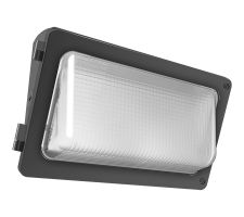 RAB Lighting W34 Series Ultra Economy LED Wall Pack Fixtures