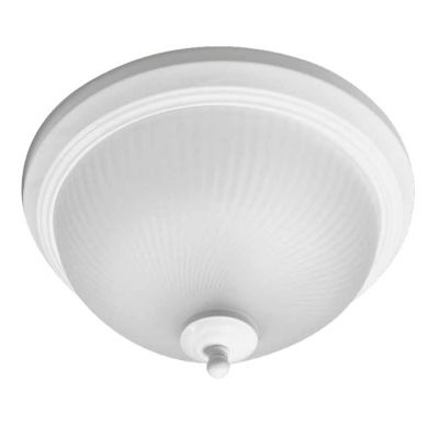 Euri Lighting Ein Cl40wh 2030e 2 Energy Star Rated 11 Watt 11 Inch White Round Led Ceiling Light Fixture Dimmable 3000k Twin Pack