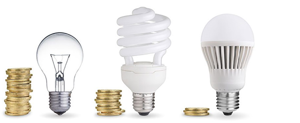Lighting Supply for Electrical Retrofitters