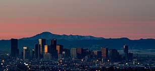 Denver, the home of Shine Retrofits