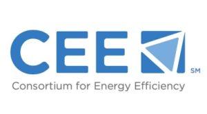 consortium for energy efficiency lighting certification logo