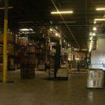 Lighting Guidelines For Energy Efficiency- Why is my warehouse so dark?