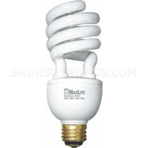 compact fluorescent bulb from maxlite introduction to led