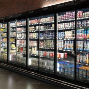 5 Benefits of LED Lighting for Commercial Refrigeration Systems