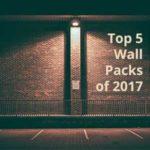 Wall Pack Light Fixtures: Top 5 For Efficiency & Effectiveness