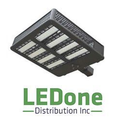 LEDone LOD-PM LED pole light