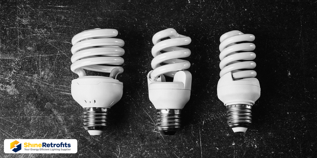 5 reasons to select fluorescent light fixtures shine for Select light