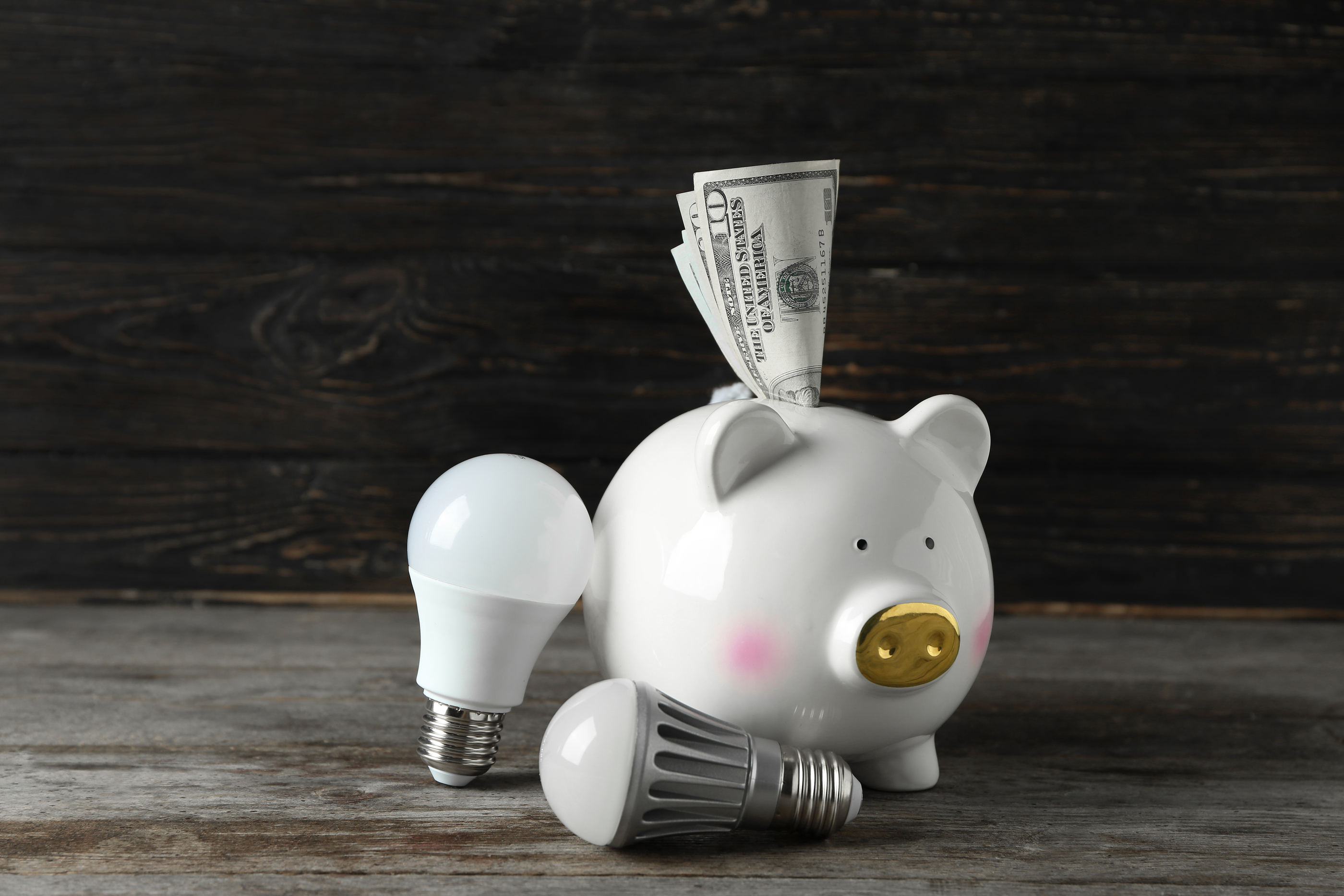 LED Lighting Rebates & Energy Efficient Grants