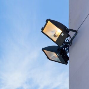 Types of Security Lighting & How to Choose